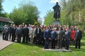 Podpisanie porozumienia o współpracy pomiędzy gminami Opatowiec i Rzeczyca