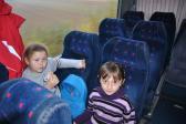 Październik pod znakiem wycieczek w Szkole Podstawowej w Krzczonowie