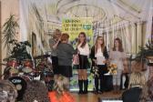 Sukcesy uczniów z Zespołu Szkół w Opatowcu na XII Przeglądzie Kolęd i Pastorałek w Solcu-Zdroju