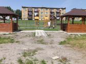 Zagospodarowanie przestrzeni publicznej w Krzczonowie