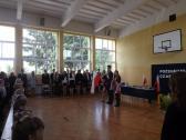 Zakończenie roku szkolnego w Zespole Szkół w Opatowcu