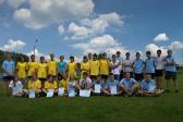 12 medali dla gimnazialistów z Opatowca
