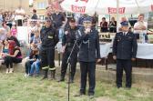 Gminne Zawody Sportowo-Pożarnicze 2012