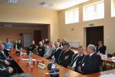 Zjazd Oddziału Gminnego Związku OSP RP w Opatowcu