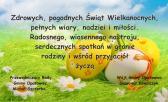 <i>Życzenia Wielkanocne</i>
