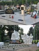 Uroczyste obchody 75 rocznicy wybuchu II Wojny Światowej