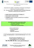 """Bezpłatne szkolenie """"PI – Zrozumieć seniora – kompendium metod i narzędzi efektywnego doradztwa i edukacji dla osób w wieku 50+"""