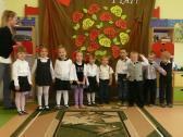 Dzień Matki w Przedszkolu w Krzczonowie
