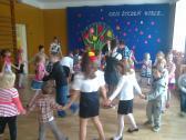 Dzień Nauczyciela w Szkole Podstawowej w Krzczonowie