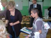 """W Zespole Szkół w Opatowcu trwa realizacja projektu """"Zajęcia dodatkowe dziś - szansą na lepsze jutro"""""""