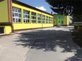 Kolejne inwestycje przy Zespole Szkół w Opatowcu