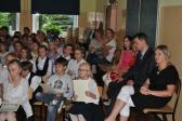 """Uroczyste zakończenie projektu -""""Program indywidualizacji nauczania i wychowania klas I-III w Gminie Opatowiec"""""""