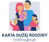 Karta Dużej Rodziny - Informacja